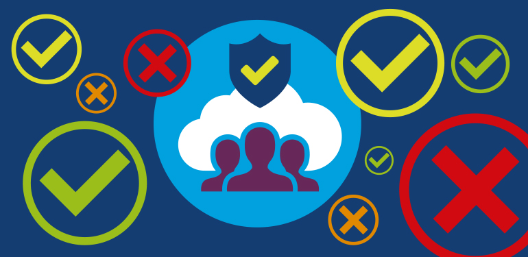Busting the myths about public cloud security